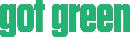 Got Green logo