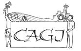 CAGJ logo