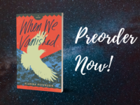 When We Vanished Available for Preorder